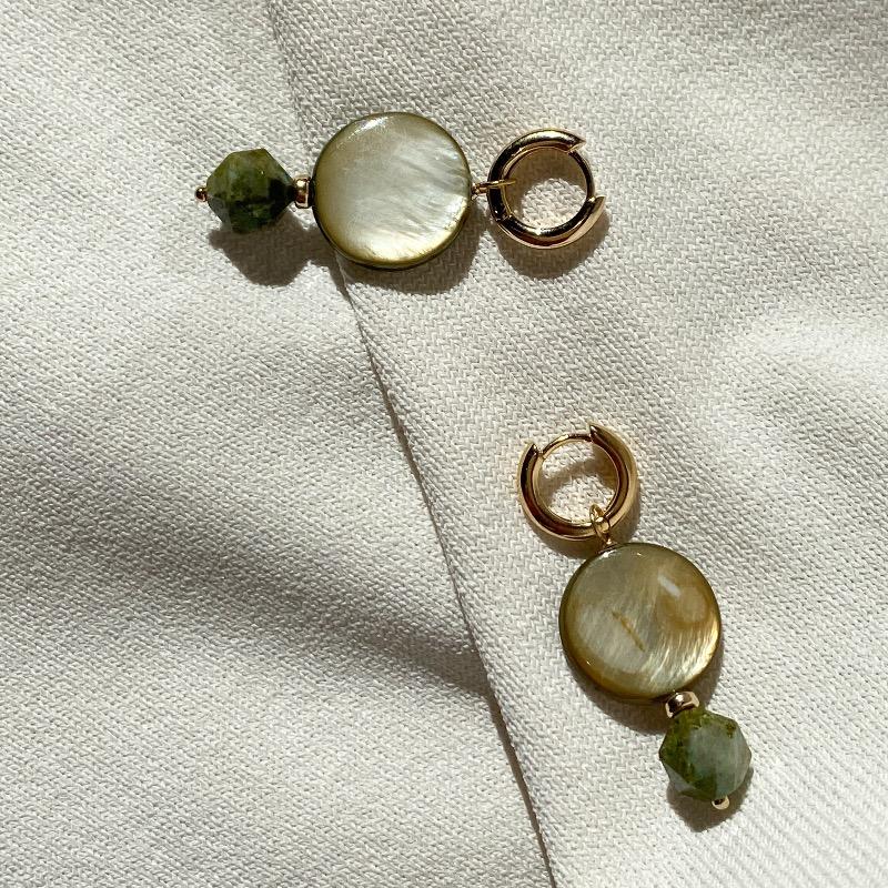 Tamu earring